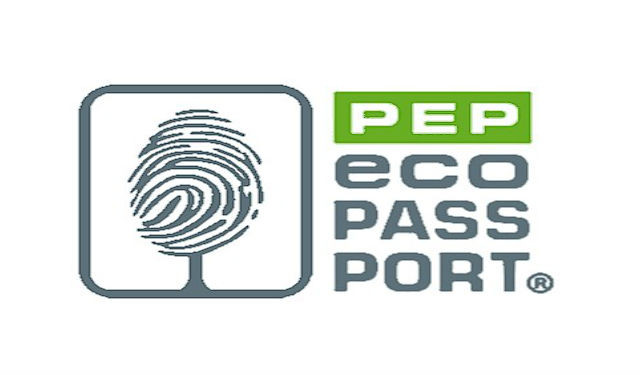PEP Ecopassport éclairage