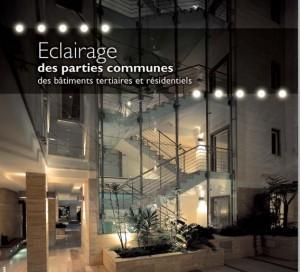 Brochure rénovation parties communes