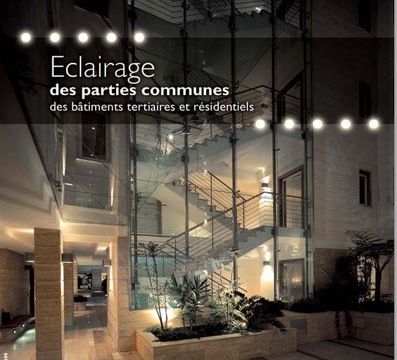 guide pour la r novation de l 39 clairage des parties communes syndicat de l 39 clairage. Black Bedroom Furniture Sets. Home Design Ideas