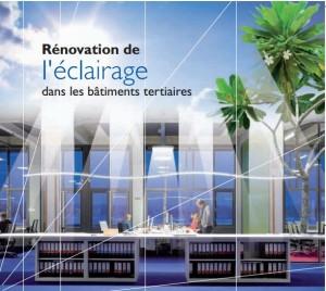 guide pour la r novation de l 39 clairage des b timents tertiaires syndicat de l 39 clairage. Black Bedroom Furniture Sets. Home Design Ideas