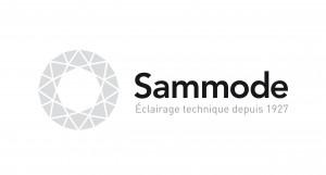 Logo Sammode éclairage