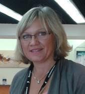 Corinne Delvallée - Assistante du Délégué général au Syndicat de l'éclairage