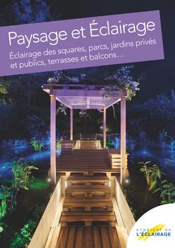 eclairage jardin pdf