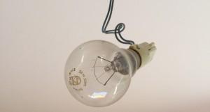 Lampe incandescente Philips 60W