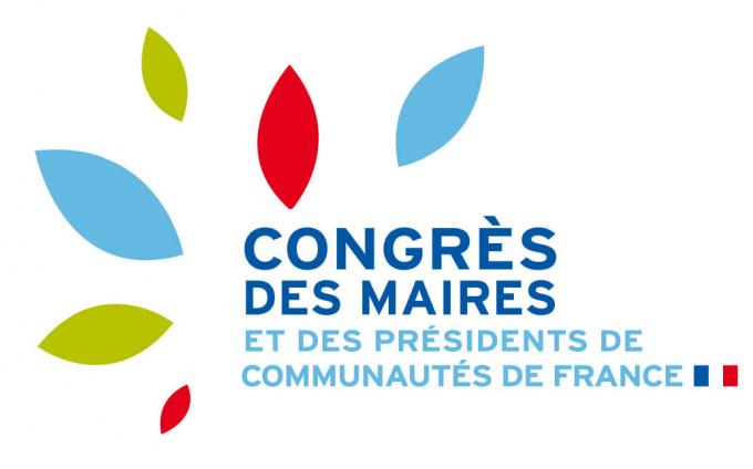 Logo Congres des maires