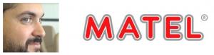 Logo Matel Group - un des trois nouveaux adhérents juin 2017
