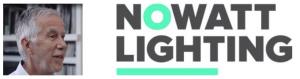 logo Nowatt Lighting - un des trois nouveaux adhérents juin 2017