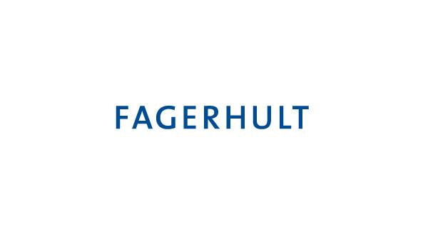 Logo du fabricant FAGERHULT