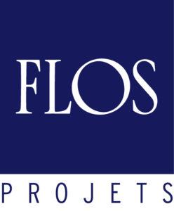 Logo Flos Projets