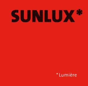 Logo SUNLUX