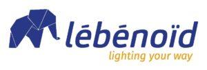 Logo L'Ebénoid éclairage