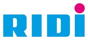 Logo RIDI éclairage
