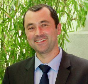 Portrait Julien Arnal